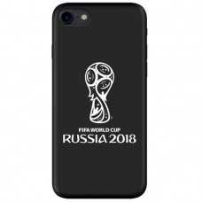 Чехол для iPhone 2018 FIFA WCR Official Emblem для Apple iPhone 7/8